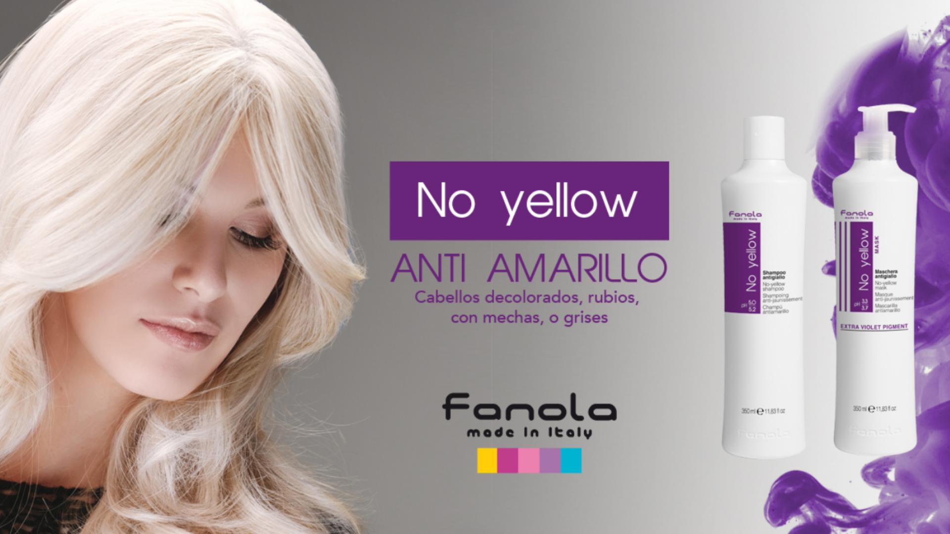 Los champús que necesita tu cabello teñido o decolorado