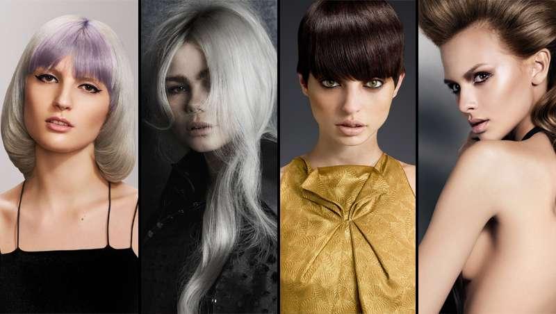 Los cuatro colores preferidos por consumidoras y estilistas en los salones de peluquería