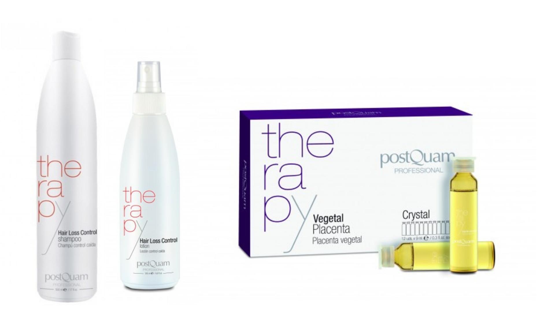PLACENTA VEGETAL, el tratamiento para evitar la caída del pelo